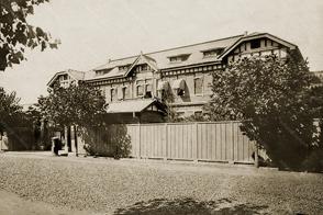 의료박물관 역사사진 : 1910년대