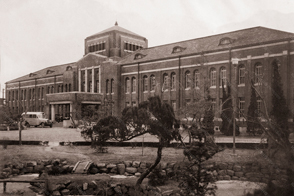 의료박물관 역사사진 : 1930년대